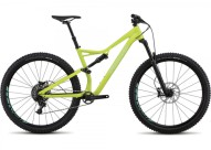 SPECIALIZED STUMPJUMPER COMP 29/6 FATTIE 2018