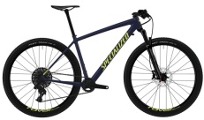 SPECIALIZED EPIC HARDTAIL COMP GLOSS BLUE 2019 ÅRS MODELL
