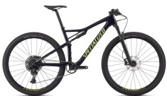 SPECIALIZED EPIC COMP CARBON GLOSS BLUE 2019 ÅRS MODELL