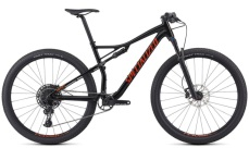 SPECIALIZED EPIC COMP SATIN BLACK 2019 ÅRS MODELL