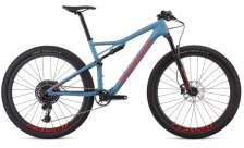 SPECIALIZED EPIC EXPERT STORM GREY LARGE MODELL 2019 ÅRS MODELL
